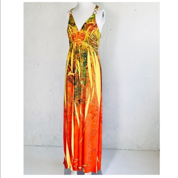 half off great prices hot new products Arden B Dresses | Colorful Maxi Dress Size L | Poshmark